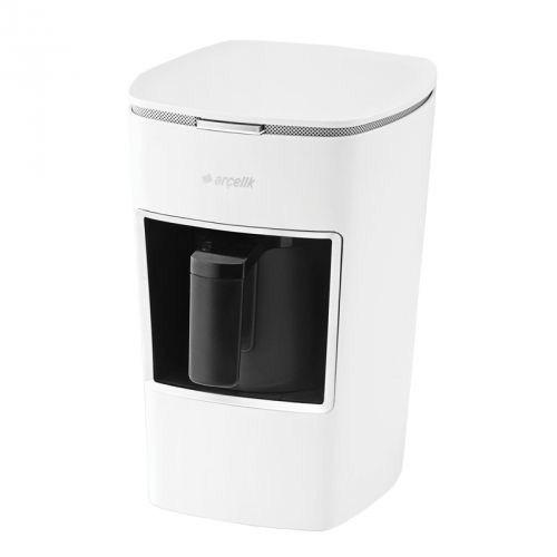 Arçelik K-3300 Yeni Telve Türk Kahve Makinesi Özellikleri Güç (W) : 670 W