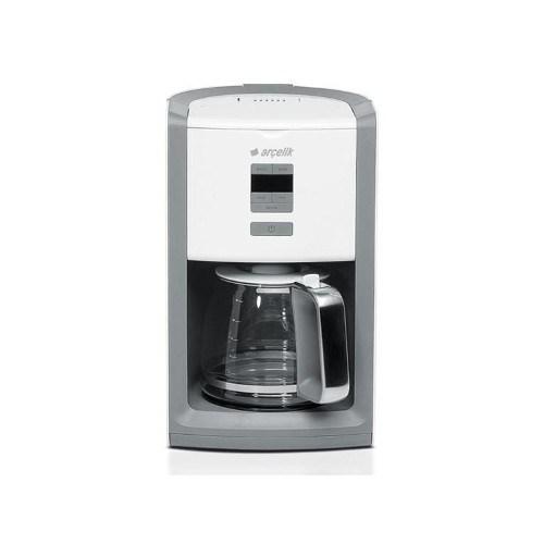 Arçelik K 8115 KM İnLove Kahve Makinesi Renk Beyaz