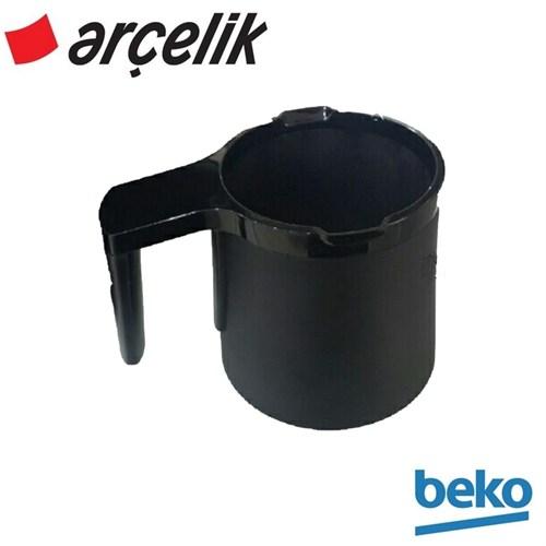 Arçelik Türk Kahve Makinası Cezve Pişirme Haznesi 3300 Beko 2300 Arçelik Beko Altus Orijinal Yedek Parçadır.