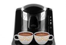 Yavaş pişirme özelliğiyle de size közde Türk kahvesi keyfini yaşatır.