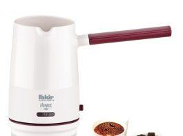 HARVEST-COFFEE Türk Kahve Makinesi