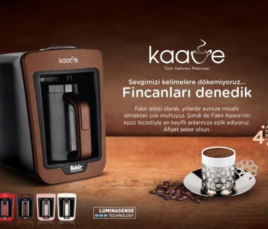 Fakir Kaave Türk Kahvesi Makinesi Öne Çıkan Özellikleri