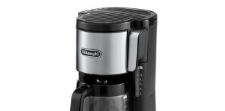 Delognhi ICM 15250 Filtre Kahve Makinesi Ürün Özellikleri