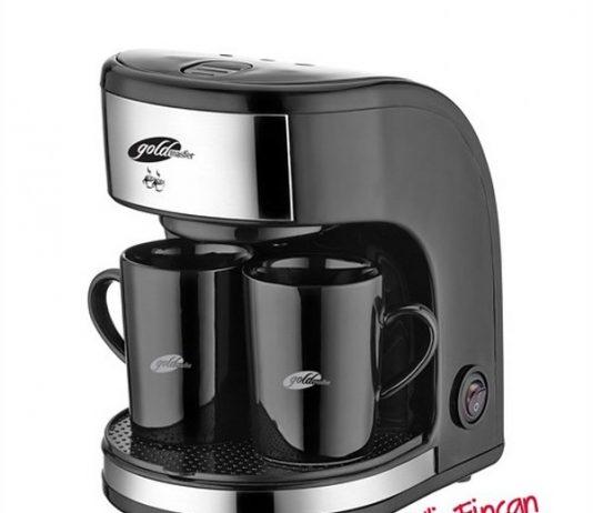 Zinde Kahve Makinesi Özellikleri