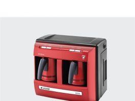 Arçelik Çiftli Türk Kahve Makinesi KÖPÜKLÜ KAHVE KEYFİ Ürün ile ilgili detaylı tüm bilgiye