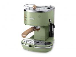 Delonghi Icona Vintage ECOV 311.GR Kahve Makinesi Genel Özellikleri
