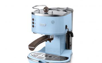 Delonghi Icona Vintage ECOV 311.AZ Kahve Makinesi Genel Özellikleri