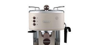 Delonghi Icona Vintage ECOV 311.BG Kahve Makinesi Genel Özellikleri