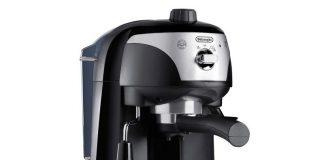 Delonghi EC 221.CD Kahve Makinesi Genel Özellikleri