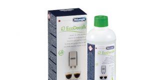 Delonghi EcoDecalk Kahve Makinesi Aksesuarı Ürün Özellikleri
