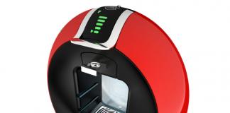 Nescafé Dolce Gusto Circolo EDG 605.R Kahve Makinesi Genel Özellikleri