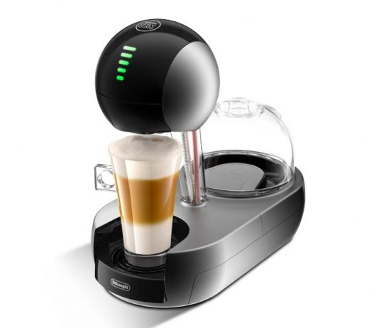 Nescafé Dolce GustoEDG EDG 636.S Kahve Makinesi Teknik Özellikleri