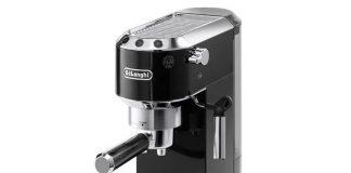 Delonghi DEDICA EC 680.BK Kahve Makinesi Genel Özellikleri