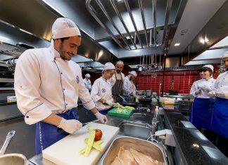 Gastronomi ve Mutfak Sanatları Bölümü Koşulları.