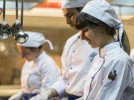 Gastronomi ve Mutfak Sanatları Bölümü Mezuniyet Koşulları.