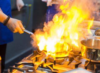 Gastronomi ve Mutfak Sanatları Bölümü Koşulları görseli.